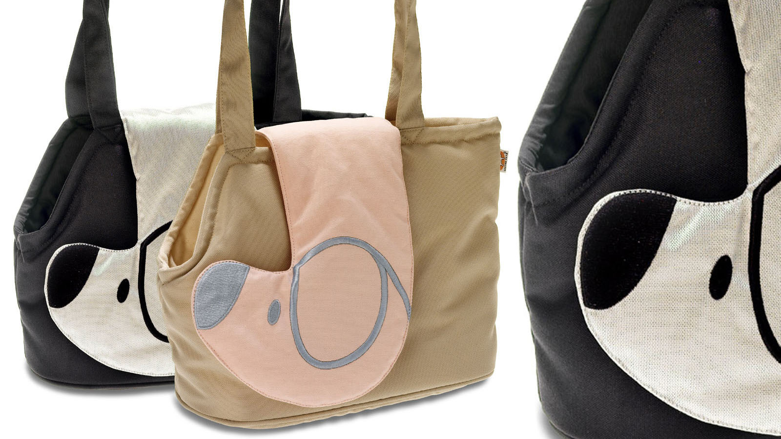 doggy-bag-collection-united-pets-a-spalla