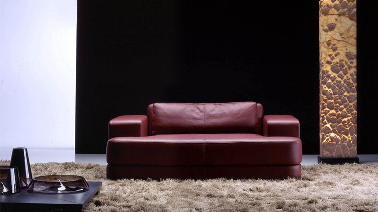 Edipo FRIGHETTO - divano