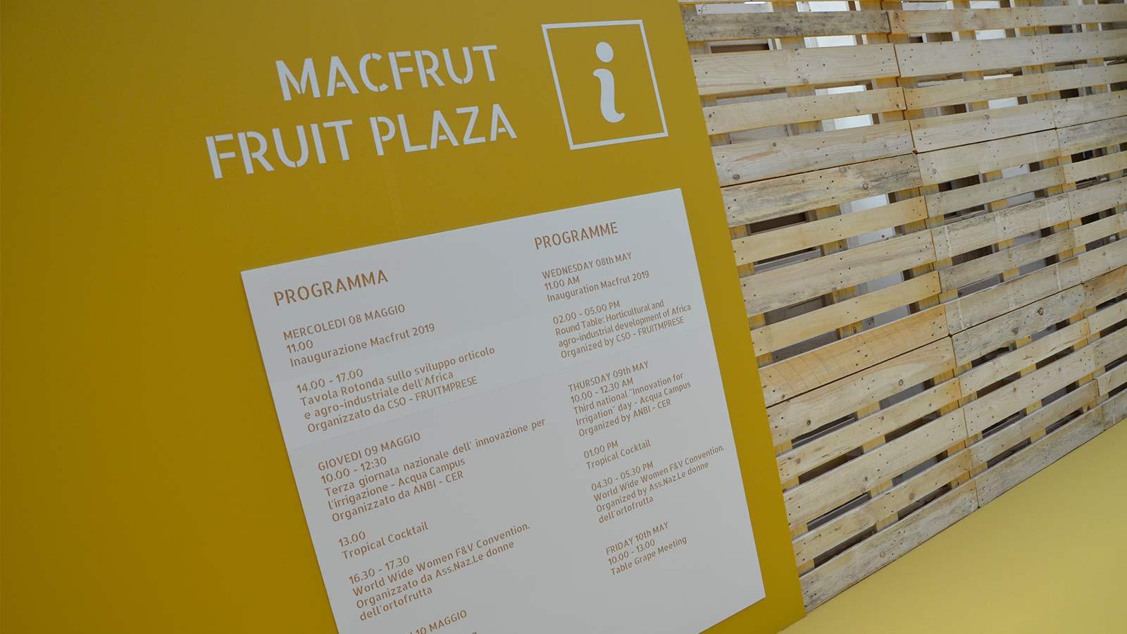 macfrut-2019-programma