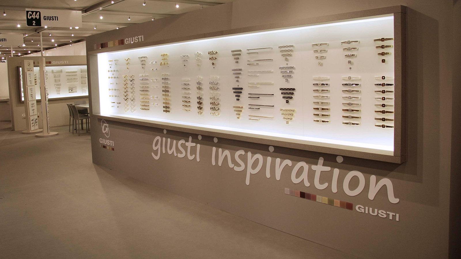 giusti-sicam-2015-stand