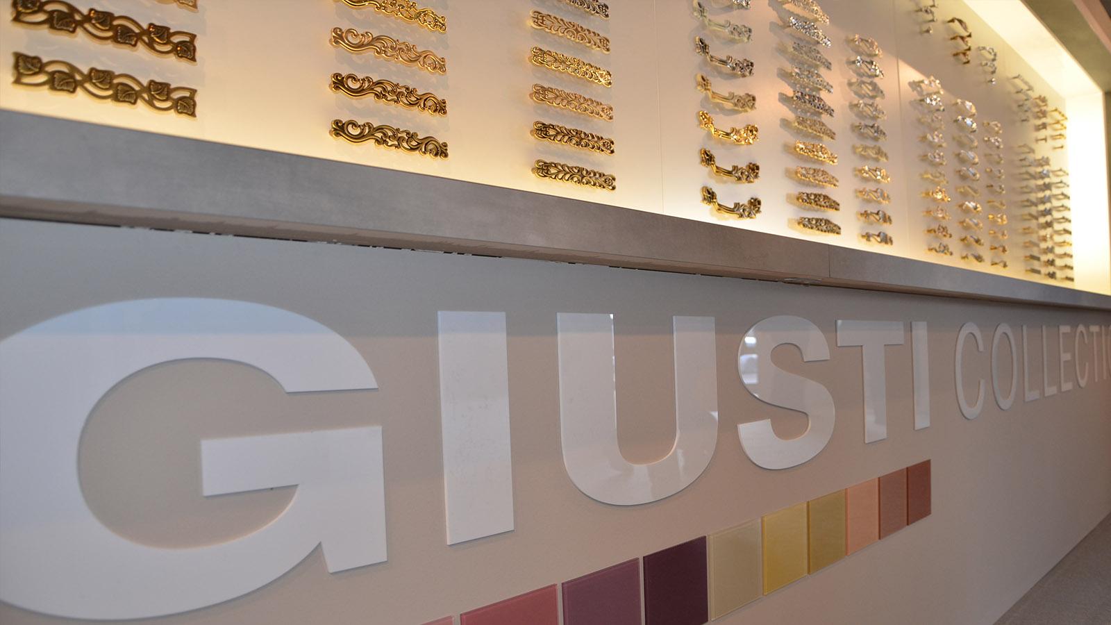 giusti-sicam-2017-collection